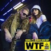 WTF Hugel (feat. Amber van Day) Ringtone  - Single