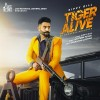 Tiger Alive by Sippy Gill Ringtone Download - Single
