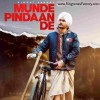 Munde Pindaan De : Himmat Sandhu Ringtone Download - Single