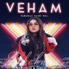 Veham by Shehnaz Gill Ringtone Download Mp3 (476 KB) - Single